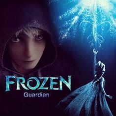 The frozen guardian