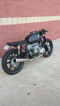 BMW Cafe Racer https://www.naritas.com.au/our-services/leasing/personal-motor-vehicle/
