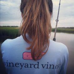 Vineyard Vines <3