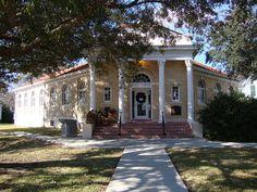 Carnegie Library (Jennings, Louisiana)