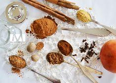 Így készül a jellegzetes sütőtök fűszer, a Pumpkin Spice! Homemade Pumpkin Pie, Pumpkin Pie Spice, A Pumpkin, Food Crush, Ketchup, Latte, Spices, Breakfast, It's Raining