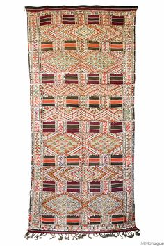 The Souk by Maryam Montague   Moroccan Rugs