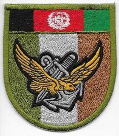 France Navy Afghanistan Commando Hubert Airborne Combat Diver Marine Francaise C