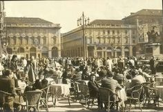 Yesterday And Today, My Town, Louvre, Street View, Easter, History, Building, Travel, Italia