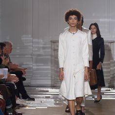 wales bonner wins the lvmh prize! http://ift.tt/1XrQ6Xa #iD #Fashion