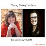 Jen&Angela  Jen Monday Night calls for Young Living teachings and interviews.