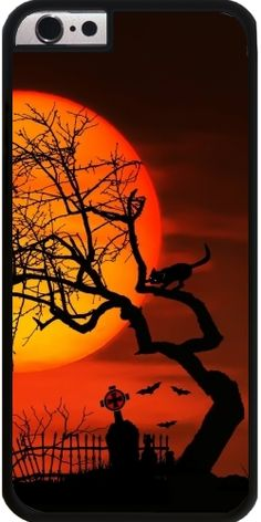 GrabYourDesign - Case for Iphone 6/6S Halloween 1 - by UtArt   #new #designs #Modern #flowers in #art on #fashion #tech #accessory #cases #skins for #Samsung #Samsung Galaxy #S5 #S4 #S3 #tough #snap great for #travel #office #school #home or #gift #smartphone #cases #tablets #ebook #laptopsleeves #mousepad #flipflops #apple #sony #blackberry #htc #google #motorola #amazon #design #glitter #photography #nature #cool #hip #halloween