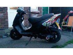 2004 piaggio skipper 125 4 stroke - http://motorcyclesforsalex.com/2004-piaggio-skipper-125-4-stroke/