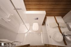 Łazienka styl Minimalistyczny - zdjęcie od 3ESDESIGN - Łazienka - Styl Minimalistyczny - 3ESDESIGN