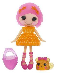 Lalaloopsy Sugary Sweet Mini Doll- Sugar Fruit Drops Lalaloopsy http://www.amazon.com/dp/B00QTBPNZQ/ref=cm_sw_r_pi_dp_IQy0ub1MDH6CX