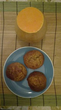 Muffin, Pancakes, Paleo, Breakfast, Food, Morning Coffee, Essen, Muffins, Pancake