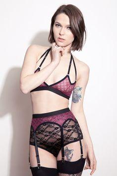 Charlotte Knickers