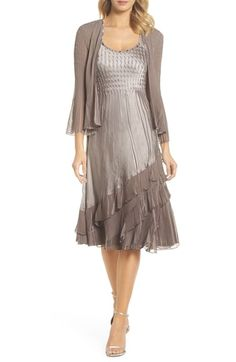 36e532a2650 Find and compare Komarov A-Line Dress with Jacket across the world s  leading online stores