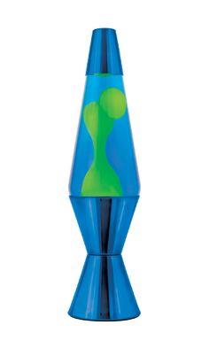 "Lava Lamps Walmart 145"" Classic Blue  New Lava Lamps & Items  Pinterest  Lava Lamp"