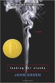 Looking for Alaska, John Green, finished January 2015. It was an interesting YA read, but I didn't like it nearly as much as The Fault in Our Stars or Paper Towns. I think I never really clicked with the characters, and the story felt a little forced. I still liked  Just not my fave.