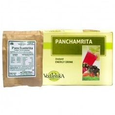 Vedantika Herbals Panchamrita drink is a great way to boost your energy naturally in summers.It is formulated with a balanced combination of Amla, Beetroot, Carrot, Mint and Ginger, which are natural sources of vitamins and possess healing properties.