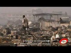 LA CÁRCEL DEL CONSUMISMO (obsolescencia programada: se produce con fecha de caducidad, ¿qué hacemos con los residuos que ello genera?)