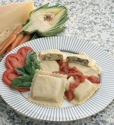 Lobster Ravioli Recipes