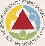O selo de Reponsabilidade Empresarial é um programa do Governo de Minas que identifica e reconheçe empresas que investem em desenvolvimento econômico das regiões dos Vales do Jequitinhonha, Mucuri, São Mateus e do Norte de Minas.