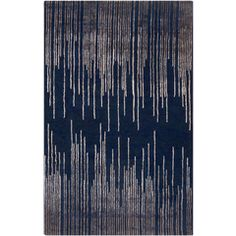 Hand-Tufted Camilla Geometric New Zealand Wool Rug x x Beige, Size x Contemporary Area Rugs, Modern Area Rugs, Industrial Area Rugs, Thing 1, Navy Rug, Hand Tufted Rugs, Carpet Stains, Wool Area Rugs, Tela