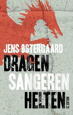 Jens Østergaards bøger