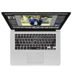 Lightroom Kbcover For Macbook