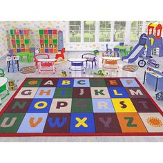 Children's Rugs Home Goods: Free Shipping on orders over $45 at Overstock.com - Your Home Goods Store! Get 5% in rewards with Club O!