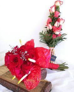 Buenos días followers que tengan un Feliz Domingo. En Santa paz y amor... Bendiciones!!! #masquefloressomossentimientos #quelasfloresnopasendemoda