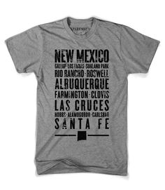 Heather Grey Shirt with soft black print, available from X-Small through 2X. - American Made. 30/1 Combed Ring Spun Cotton, Polyester, Rayon Tri-blend. Also available in Tri-Black.