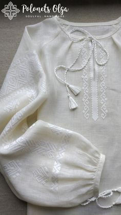 Embroidery Suits Punjabi, Hand Embroidery Dress, Basic Embroidery Stitches, Embroidery Suits Design, Hand Embroidery Designs, Punto Smok, Sewing Shirts, Kurta Neck Design, Fancy Tops