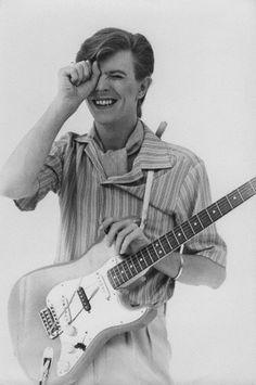 "David Bowie ""Be My Wife"" 1977"