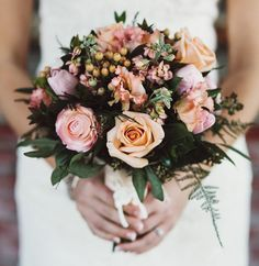 Handcrafted Maryland Wedding: Kelsey + Kagan