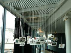 tentoonstelling Best Windows, Surrealism, Art For Kids, Display, Studio, Craft, School, Building, Flowers