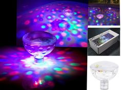 5Colors LED Bath Tub Lamp Bath Crock Lamp Underwater Light Outdoor Diving Bulb  Use on Swimming Pool, Bathtub -in Underwater Lights from Lights & Lighting on Aliexpress.com | Alibaba Group