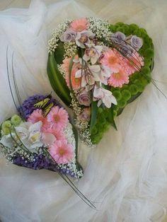 Cors florals