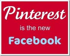 The new Facebook.
