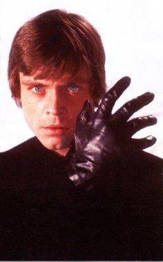 Mark Hamill as Luke Skywalker - Star Wars: Return of the Jedi
