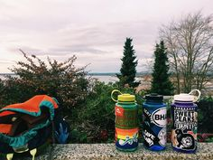 Nalgene has a water bottle for every lifestyle and every adventure. Made in the USA, BPA free, durable and dishwasher safe. Camping Life, Camping Hacks, Camping Activities, Camping Gear, Summer Vibes, Summer Fun, Granola Girl, Camping Aesthetic, Fanta Can