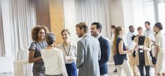 17 Ways You Embarrass Yourself While Networking | Inc.com