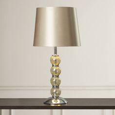 "House of Hampton Dinnington 1.37"" H Table Lamp with Empire Shade"