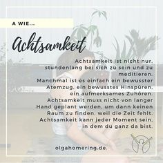 Olga | Coaching für Mütter (@olgahomering) • Instagram-Fotos und -Videos Angst, Coaching, Personalized Items, Videos, Instagram, Photos, Mindfulness, Training, Life Coaching
