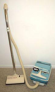 Kenmore Canister Powermate Vintage Vacuum Cleaner