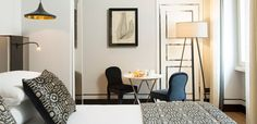 Reserve Corso 281 Luxury Suites Rome at Tablet Hotels