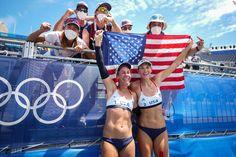 Usa Olympics, Tokyo Olympics, Olympic Medals, Olympic Games, April Ross, Kerri Walsh Jennings, Jamaican Women, Race Walking