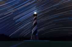 The Finalists of The Long Exposure Photo Contest by Adorama!