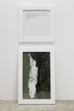 Sophie Calle, Aujourd'hui ma mère est morte / Today my mother died, Perrotin Light Installation, Artsy, Art Forms, Artwork, Art Photography, Sculpture, Hui, 2013, Frame
