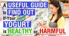 The Cornucopia Institute's Yogurt Report helps you find healthy yogurt, a cultured food that can help optimize your gut health, as well as those best avoided. http://articles.mercola.com/sites/articles/archive/2014/11/20/yogurt-gut-health.aspx