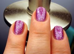 Nerd Lacquer Resolutionary