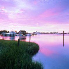 Ocracoke Island, North Carolina | Coastalliving.com