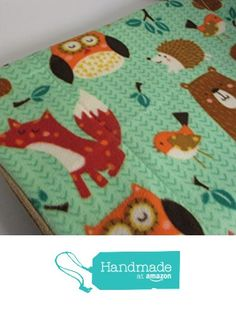 Adorable Woodland friends!  Order today (12/20) and you can still get it in time for Christmas!